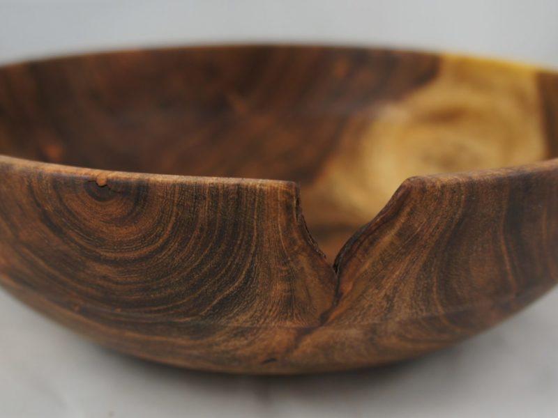 Mesquite salad bowl
