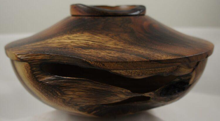 Mesquite Art Form
